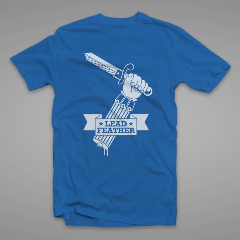 ShirtMockups_Dagger